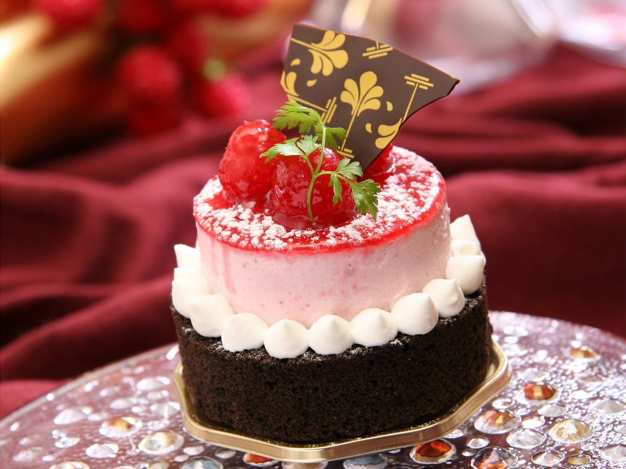 עוגת שכבות מטריפה