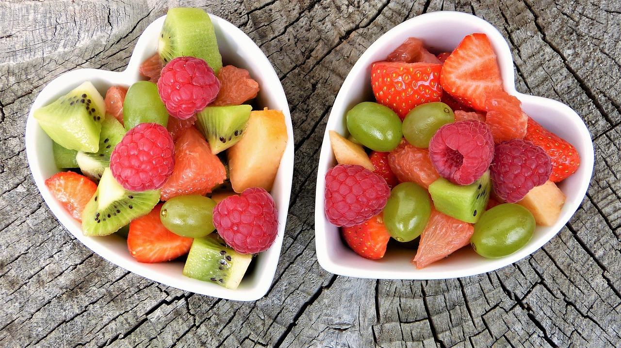 מתכון לסלט פירות מושלם
