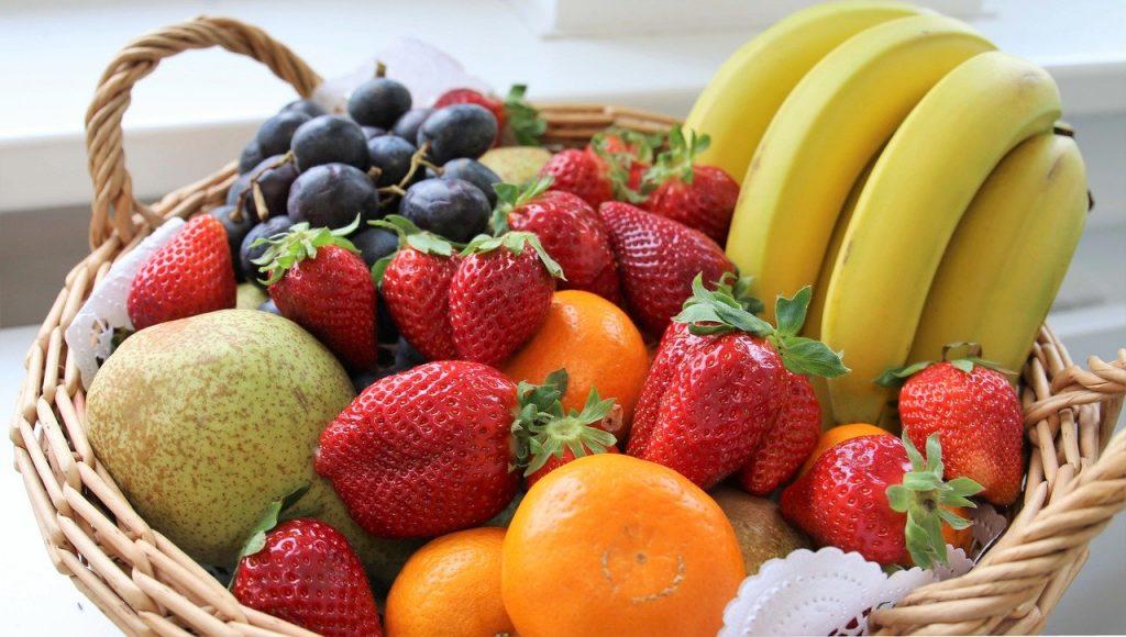 תותים בננות ועוד